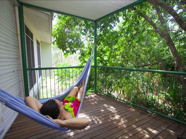 Litchfield Tropical Retreat - Accommodation Whitsundays