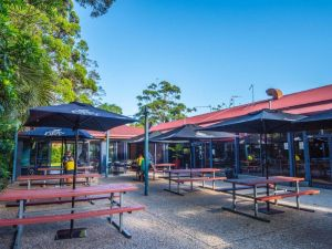 Settlers Inn Port Macquarie - Accommodation Whitsundays