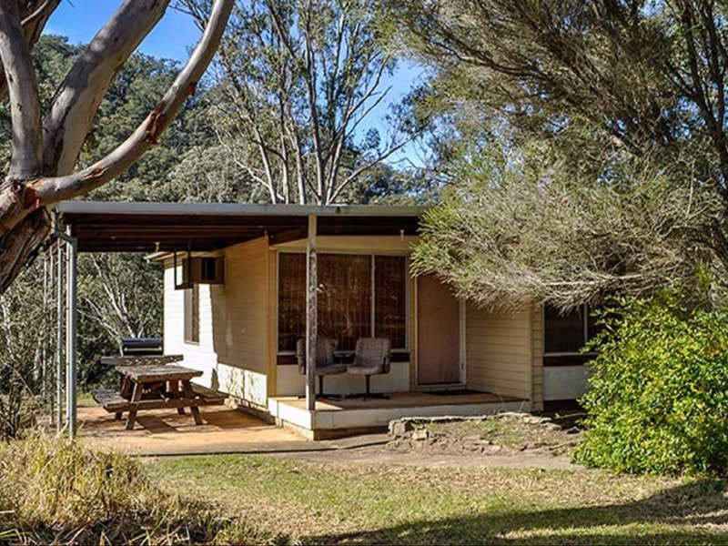 Capertee Cottage - Accommodation Whitsundays