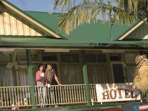 The Eltham Hotel  - Accommodation Whitsundays