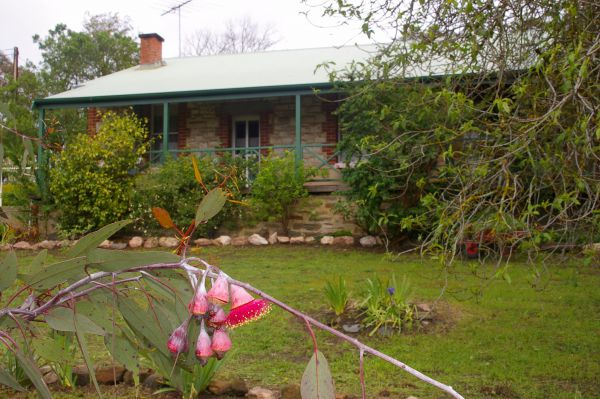 Naimanya Cottage - Accommodation Whitsundays
