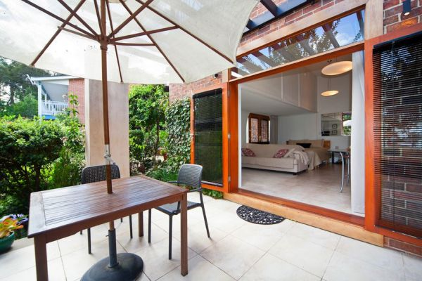 The Circle Retreat Studio - Accommodation Whitsundays