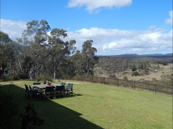 Corang River Bed and Breakfast - Accommodation Whitsundays