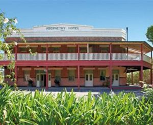 Abernethy House - Accommodation Whitsundays