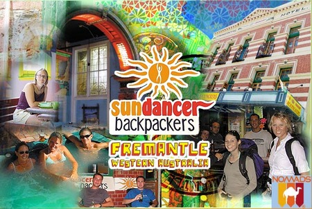 Sundancer Backpackers - Accommodation Whitsundays