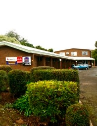 Best Western Aspen Motor Inn - Accommodation Whitsundays