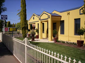 Kyabram Motor Inn - Accommodation Whitsundays