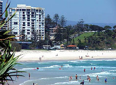 Sebel Coolangatta - Accommodation Whitsundays