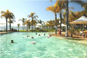 Boathaven Holiday Park - Accommodation Whitsundays