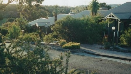 Goolabri Country Resort - Accommodation Whitsundays