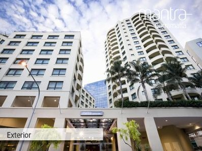 Mantra Parramatta - Accommodation Whitsundays