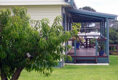 Anchor Bay Motel - Accommodation Whitsundays