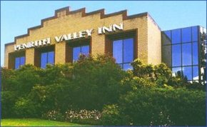 Penrith Valley Inn - Accommodation Whitsundays