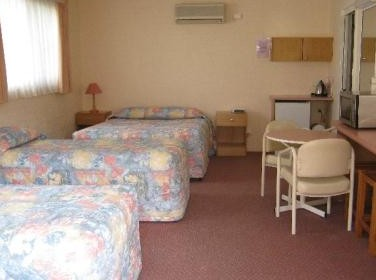 Goulburn Motor Inn - Accommodation Whitsundays