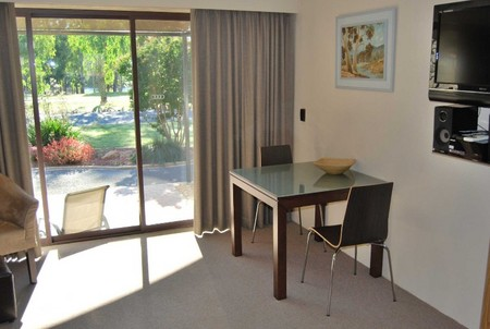 Murray View Motel - Accommodation Whitsundays