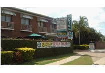 Banjo Paterson Motor Inn - Accommodation Whitsundays