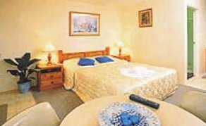 Cooks Endeavour Motor Inn - Accommodation Whitsundays