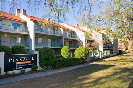 Pinnacle Apartments - Accommodation Whitsundays