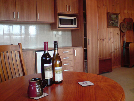 Riverview Homestead - Accommodation Whitsundays