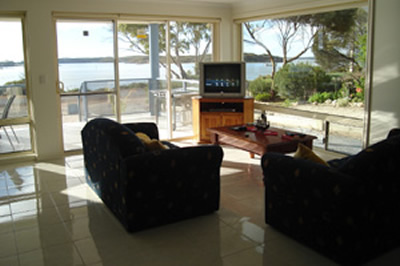 Ambience Apartments Coffin Bay - Accommodation Whitsundays