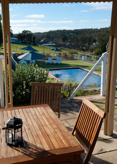 Clare Valley Motel - Accommodation Whitsundays