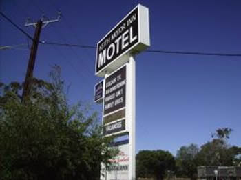 Keith Motor Inn - Accommodation Whitsundays