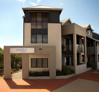 Mantra Geraldton - Accommodation Whitsundays