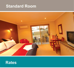 Motel Strahan - Accommodation Whitsundays
