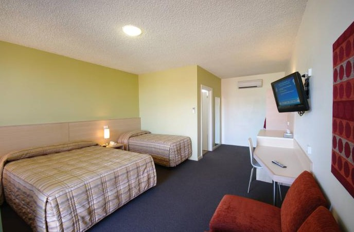Adelaide Road Motor Lodge - Accommodation Whitsundays