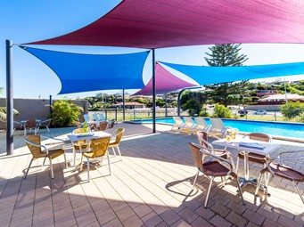 Ibis Styles Geraldton - Accommodation Whitsundays