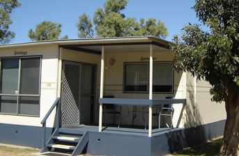 Sunset Beach Holiday Park - Accommodation Whitsundays