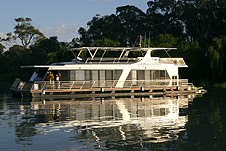 Whitewater Houseboat - Accommodation Whitsundays