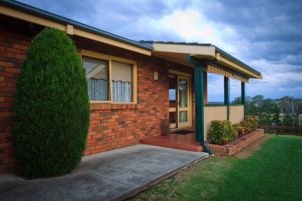 Camden Hillview - Accommodation Whitsundays
