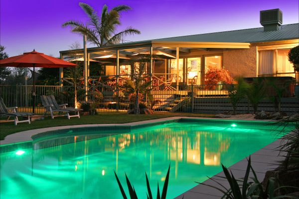 Weeroona Retreat BB - Accommodation Whitsundays