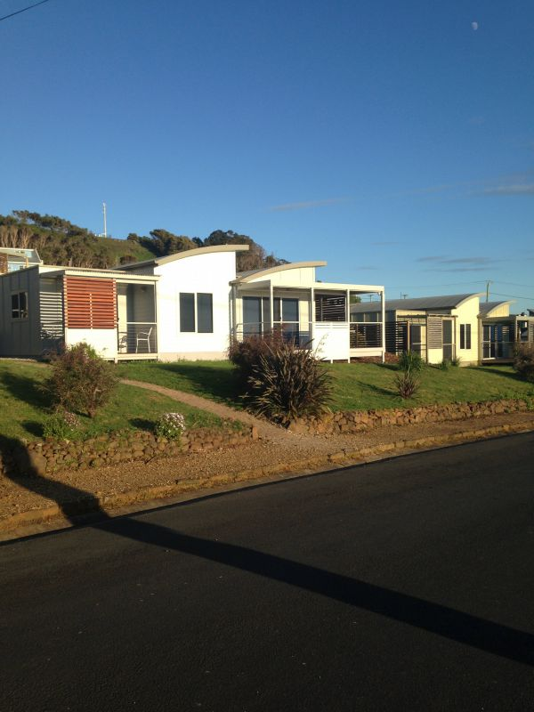 Azzure Beach Houses - Accommodation Whitsundays