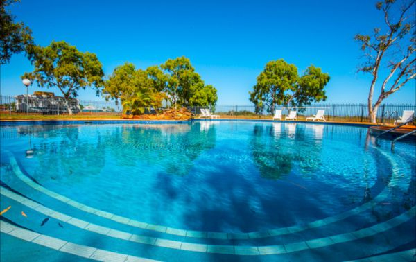 Discovery Parks - Balmoral Karratha - Accommodation Whitsundays