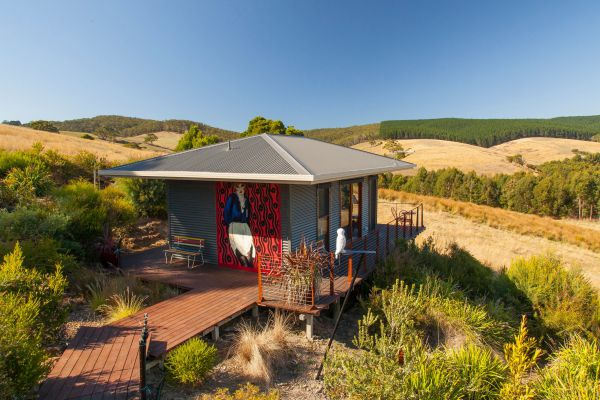 Otway Escapes Luxury Spa Accommodation - Accommodation Whitsundays