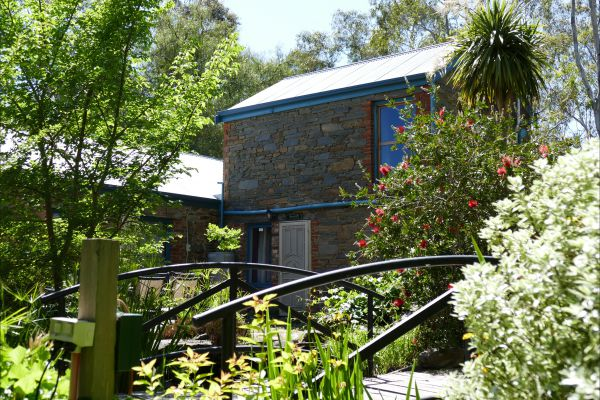 Willowbrook Heritage Bed  Breakfast - Accommodation Whitsundays