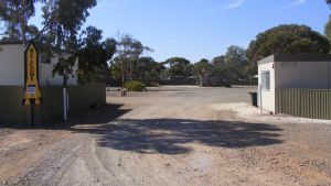 Woomera Traveller's Village and Caravan Park - Accommodation Whitsundays