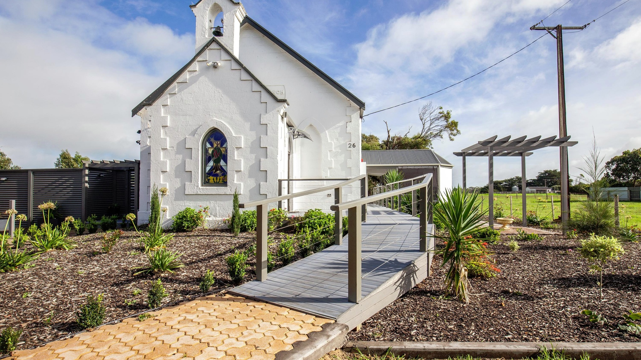 Arches of Allendale Annexe - Accommodation Whitsundays