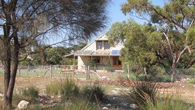 Broken Gum Country Retreat - Accommodation Whitsundays