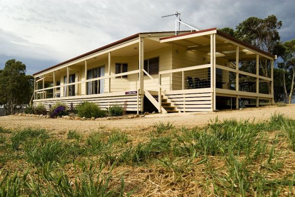 Allusion Cottages - Accommodation Whitsundays