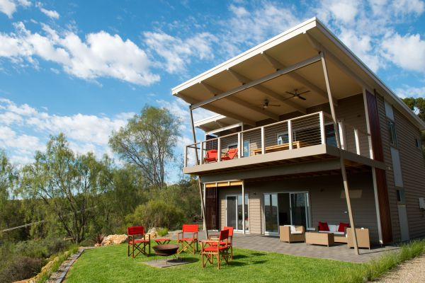 Aruma River Resort - Accommodation Whitsundays