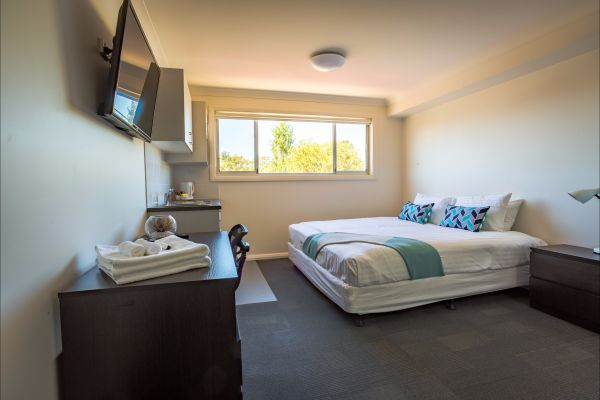 Aspire Mayfield - Accommodation Whitsundays