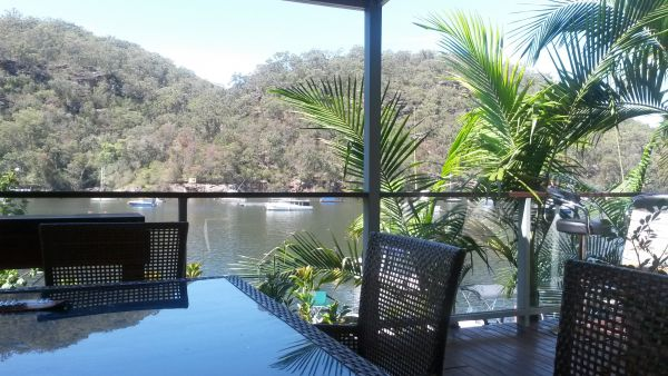 Berowra Waters Retreat - Accommodation Whitsundays