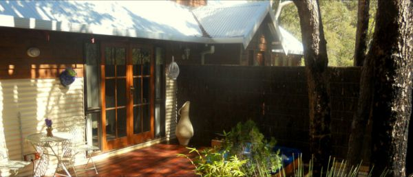 Bickley Valley Retreat - Accommodation Whitsundays