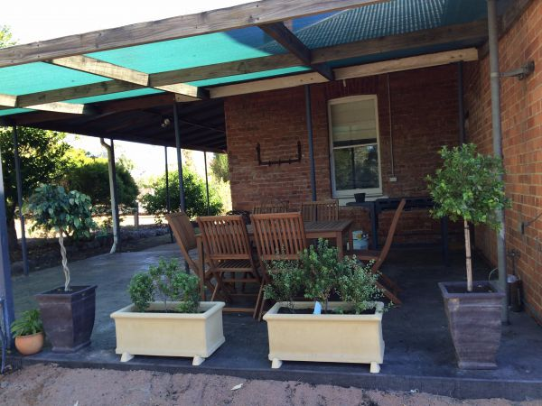 Corryong Holiday Cottages - Sportsview - Accommodation Whitsundays