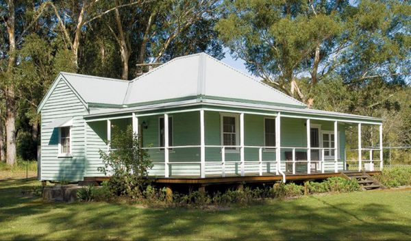 Cutlers Cottage - Accommodation Whitsundays