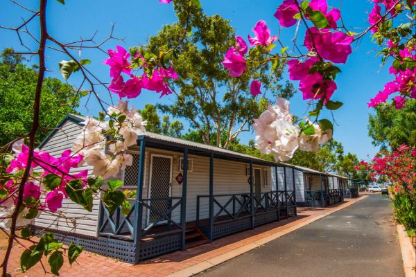 Discovery Parks - Port Hedland - Accommodation Whitsundays