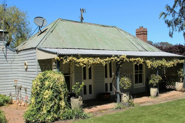 Drayshed Cottage - Accommodation Whitsundays